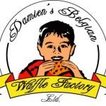 Damien's Belgian Waffle Factory